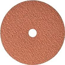 United Abrasives-SAIT 58724 SAIT Blue Line Fiber Disc, 3Z 7 X 7/8 24 GRIT, 20 Pack