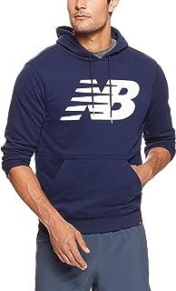 New Balance Men's ES Ft P/O Hoodie