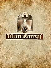 MEIN KAMPF (ORIGINAL VON 1936): Adolf Hitler