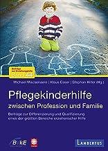 Pflegekinderhilfe: Zwischen Profession und Familie (German Edition)