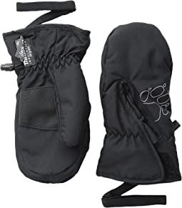 Jack Wolfskin - Easy Entry Mitten (Toddler/Little Kid)