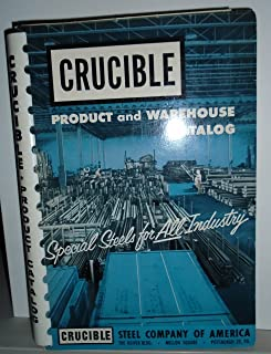 Best crucible steel company Reviews