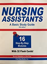 Nursing Assistants A Basic Study Guide