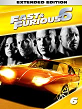 Fast & Furious 6 - Extended Edition