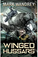 Winged Hussars (The Revelations Cycle Book 3) Kindle Edition