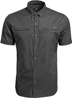 Vortex Optics Cool Latitude Short Sleeve Shirts