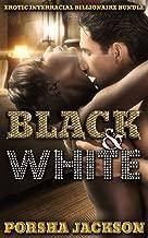 Black & White: A BWWM Interracial Billionaire Bundle