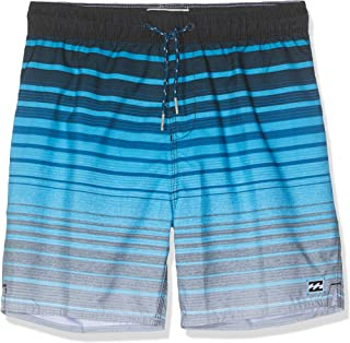 BILLABONG Fraction LB Boy Bañador para Niños