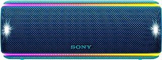 【工場再生品】 SONY ソニー ワイヤレスポータブルスピーカー SRS-XB31 防水・防塵 Bluetoothスピーカー[並行輸入品] (ブルー)