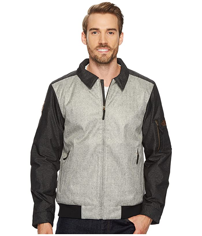 The North Face Barstol Mens Aviator Jacket