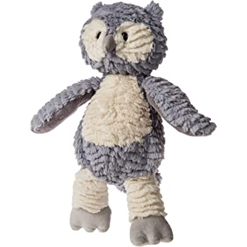 Mary Meyer Marshmallow Swoops Owl Soft Toy Friend