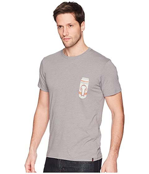 Sleeve Tee Mountain Hardwear Fourteener™ Short Pocket 7wqgaTqPn