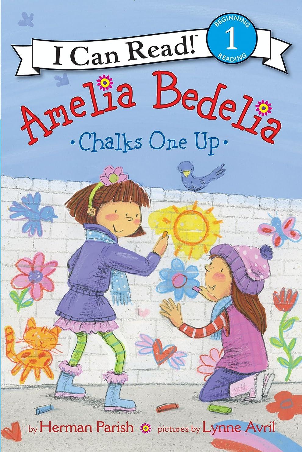 凍るバイオリニスト子羊Amelia Bedelia Chalks One Up (I Can Read Level 1) (English Edition)