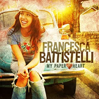 Best francesca battistelli paper heart Reviews