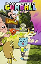 the amazing world of gumball the favorite