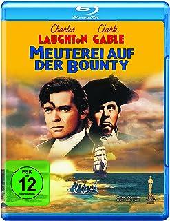 Meuterei auf der Bounty [Alemania] [Blu-ray]