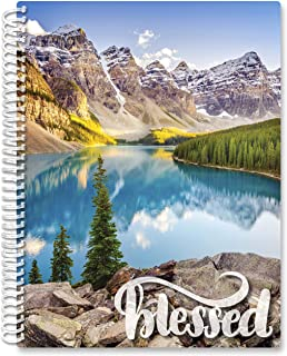 $27 » Tools4Wisdom Planner 2021-2022 Calendar - 8.5x11 Softcover - 15 Month Dated April 2021 to June 2022 Academic Planner - B&W...