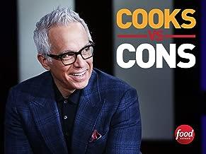 Best cooks vs cons episodes Reviews
