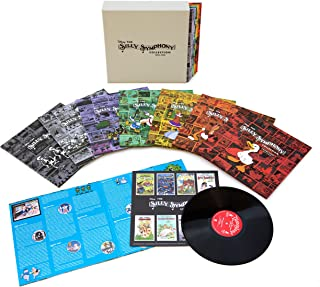 Best silly symphony collection Reviews