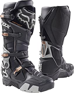 Fox Shoes Instinct Offroad Charcoal 13 (305Mm) preisvergleich preisvergleich bei bike-lab.eu