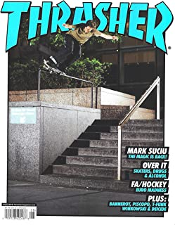 Best new thrasher cover Reviews