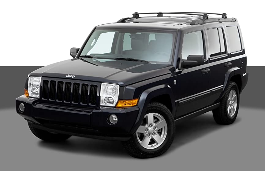 Amazon Com 2006 Jeep Commander Reviews Images And Specs Vehicles Rh Amazon  Com Jeep Commander Schematics