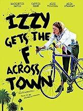 Izzy Gets Across Town