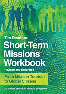 mission trip devotions for adults