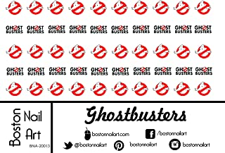 Best ghostbusters nail art Reviews