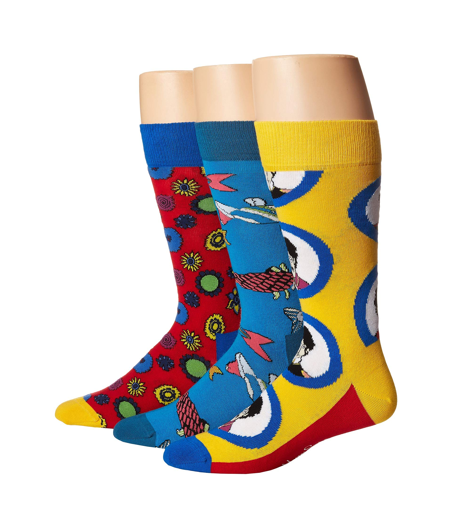 Yellow Ep Socks pack Box Happy 50th Beatles Collector's Anniversary 3 d4OHzZq