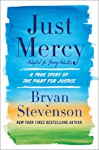 Just Mercy (Adapted for Young Adults): A True Story of the Fight for Justice PDF