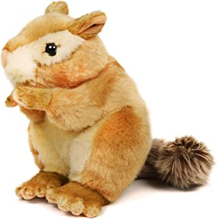 simon chipmunk stuffed animal
