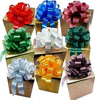 Big Christmas Gift Pull Bows - 8