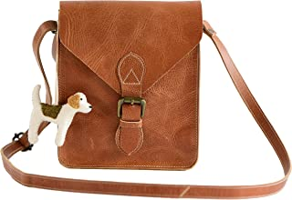 Best purses crossbody leather Reviews