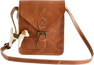 Best pebbled leather crossbody Reviews