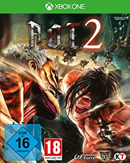 AoT 2 [Import allemand]