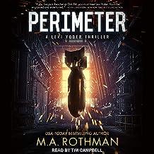Perimeter: A Levi Yoder Thriller, Book 1