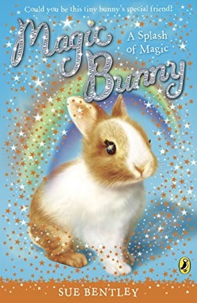 Magic Bunny: A Splash of Magic (English Edition)