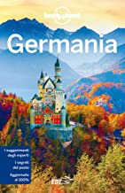 Germania (Italian Edition)