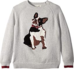 Ziggy Sweater (Toddler/Little Kids/Big Kids)