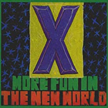 Best x more fun in the new world songs Reviews