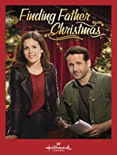 finding father christmas dvd