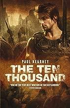 The Ten Thousand (The Macht Book 1)