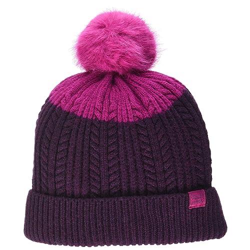 41e0603db1e Joules Women s Bobble Hat Beanie