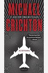 Airframe Kindle Edition