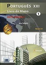 Scaricare Libri Portugues Xxi 1 - Nova Edicao: Pack - Livro Do Aluno + Caderno de Exercicios (A1) PDF