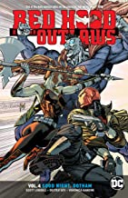 Red Hood and the Outlaws Vol. 4: Good Night Gotham