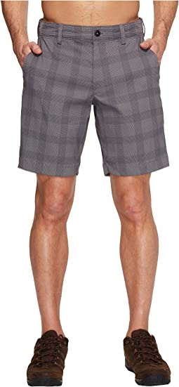 Zinc Grey Plaid (Prior Season)