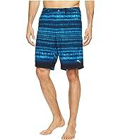 Tommy Bahama Cayman Tripoli Tie-Dye Swim Trunk