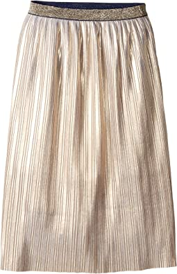 Metallic Skirt (Big Kids)